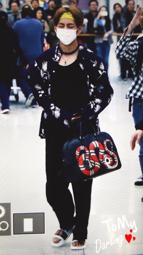 20 best V with Gucci images on Pinterest | Taehyung gucci Bts memes and Clothes