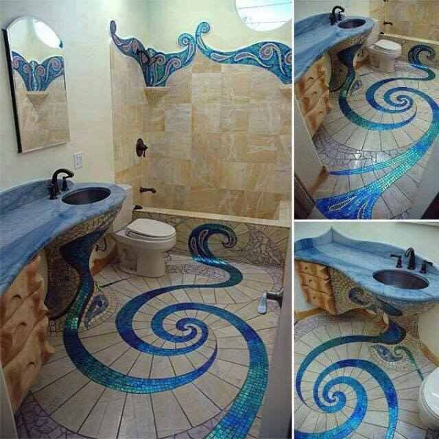 Creative floors | Luxury Home