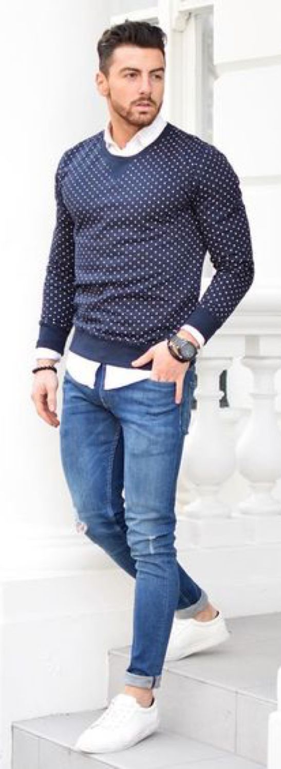 25  Best Ideas about Men's Casual Wear on Pinterest | Men casual ...