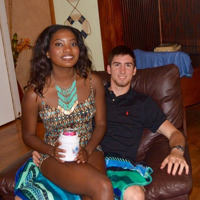 Interracial dating younger generation