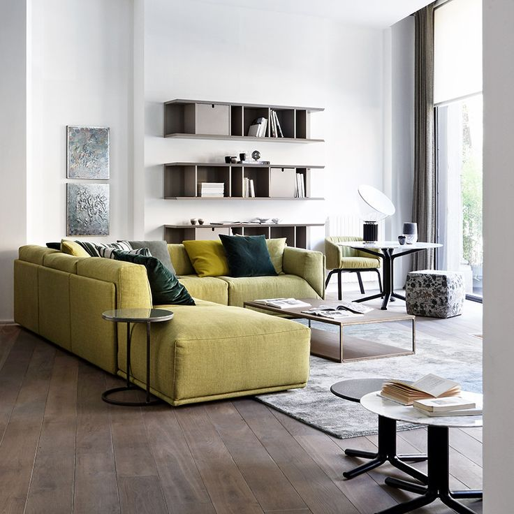 Beautiful Furniture Stores: Beautiful Furniture For Your Home By Meridiani