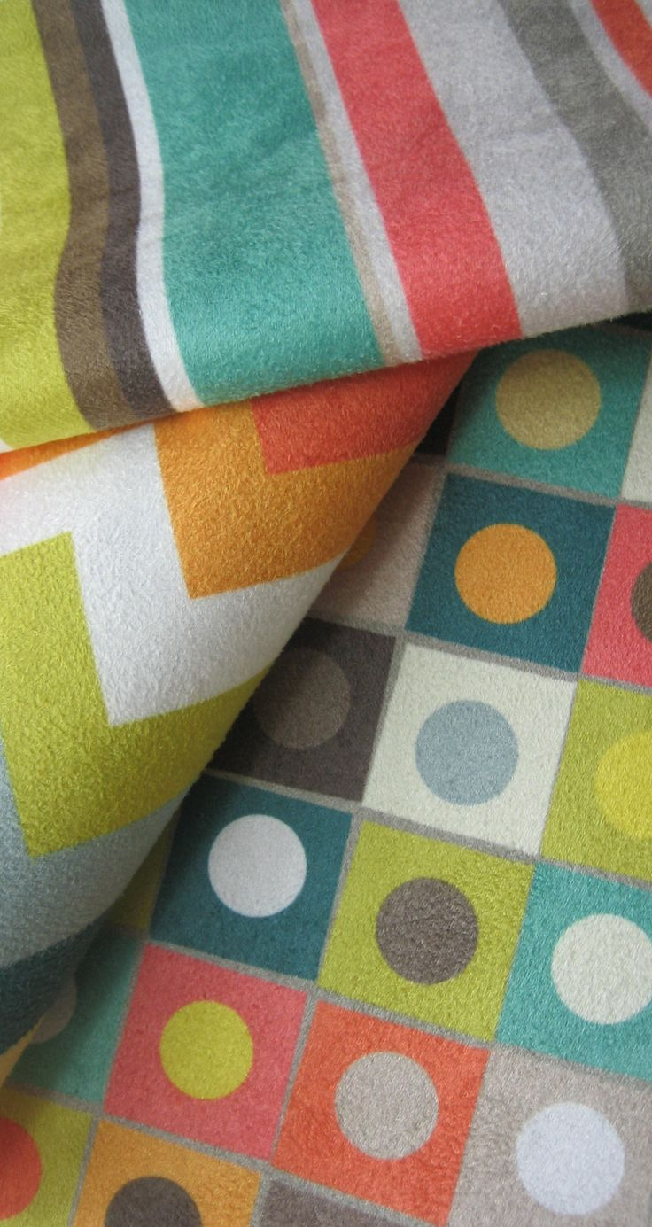 98 best Great fabrics by Spoonflower images on Pinterest | Custom ...