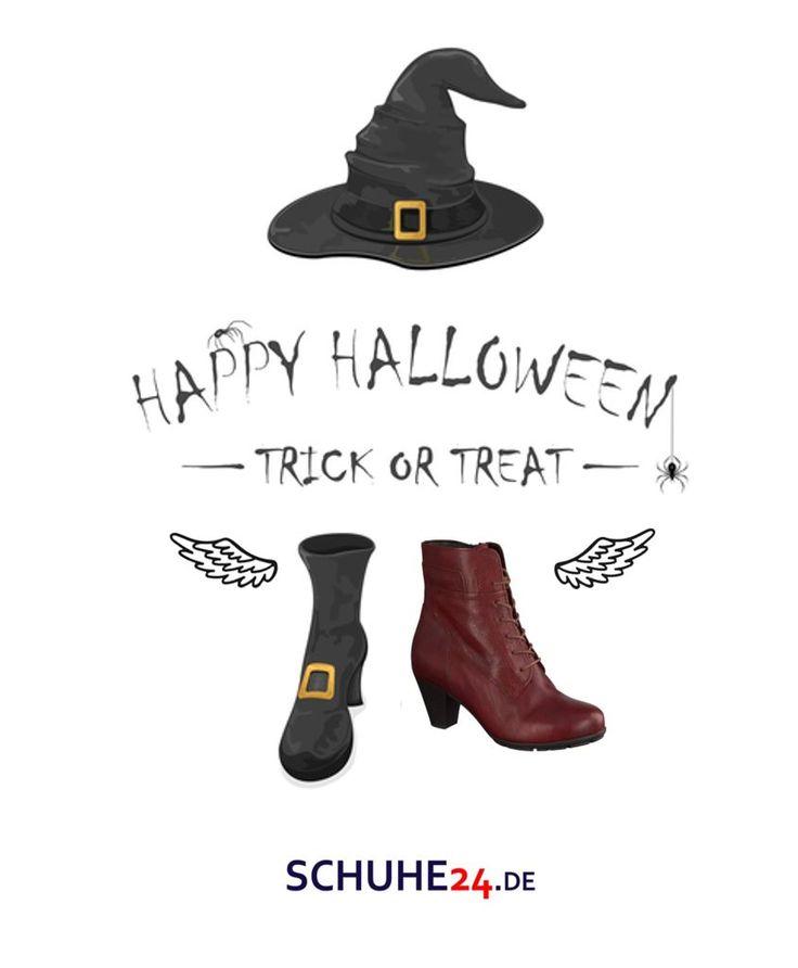 Happy Halloween - Trick or Treat -   Schuhe24.de  #neu #new #schuhe #shoes #stiefeletten #shopping #fashion #werbung #advertising #damen #halloween   https://www.schuhe24.de/damen/stiefel-stiefeletten/schnuer-stiefeletten/gabor-stiefel-stiefeletten-rot-dark-red-tucson