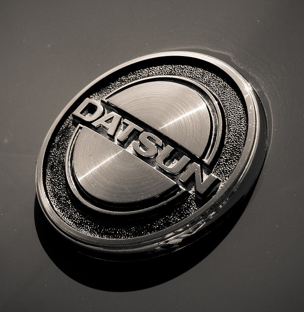 199 Best Datsun Images On Pinterest
