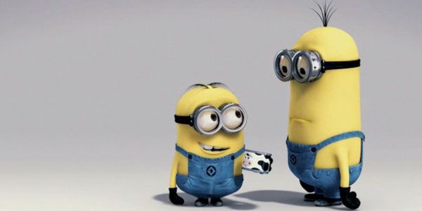 'Despicable Me' Minions Movie Gets a Release Date | Movie News | Movies.com