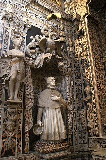 Oh Dear, Кафедральный  собор  в  Монреале,  Палермо,  Сицилия.  Duomo di Monreale или Santa Maria Nuova) .