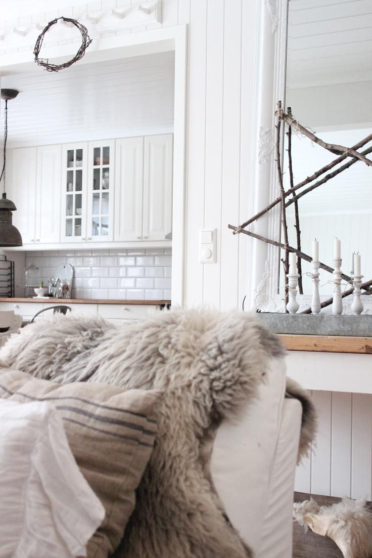 Inspiration styling interieur exterieur wonen decoratie aankleding design - Decoratie gevel exterieur huis ...