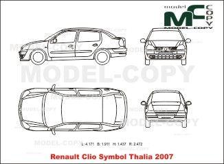 renault symbol thalia pdf