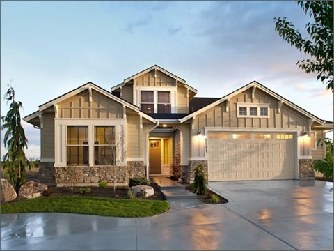 14 best subdivision entries in boise metro area images on for Craftsman style homes for sale in boise idaho