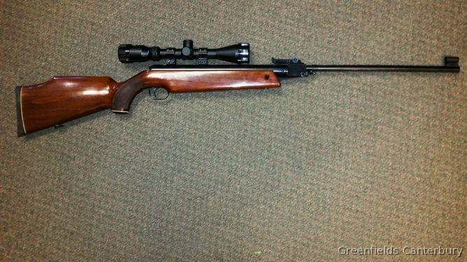 FWB - Feinwerkbau 127 .22 Air Rifles for sale in Kent, South East