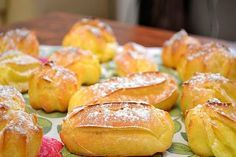 La pâte a choux inratable!! simple et rapide