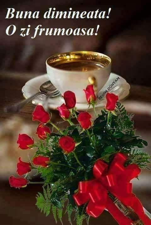 *Buna dimineata oameni frumosi*! ☀☀ *O zi frumoasa si un inceput de weekend minunat*! - Maria Maria - Google+