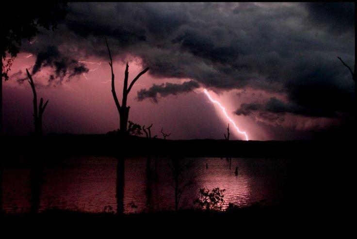 Stormy Dayz