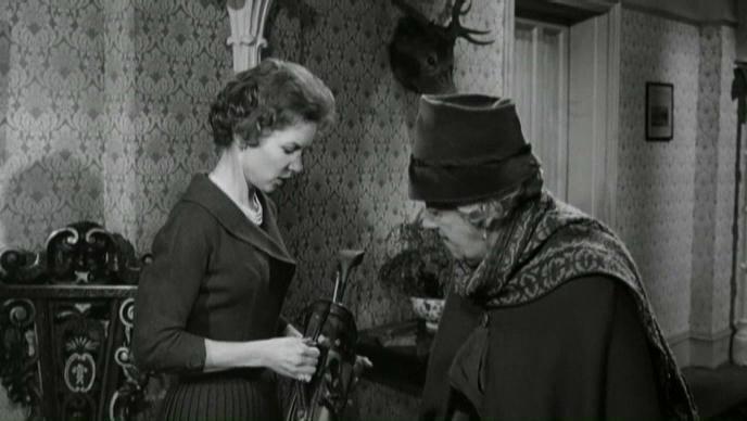 miss marple films | Miss Marple: 16 Uhr 50 ab Paddington online schauen - Video on Demand ...