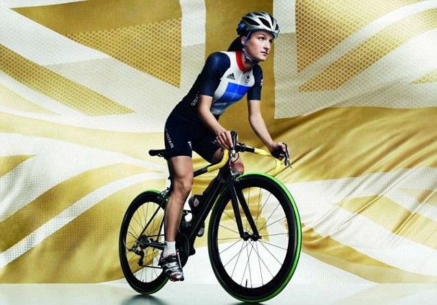 hi tech womens cycling team | Lizzie Armitstead is a potential cycling team captain for the Olympics ...