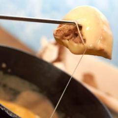 Schweizer Käse-Fondue und 87.000 weitere Rezepte entdecken auf DasKochrezept.de