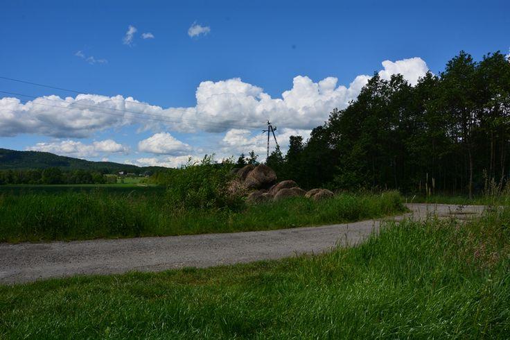 Góry Opawskie meta Głównego Szlaku Sudeckiego