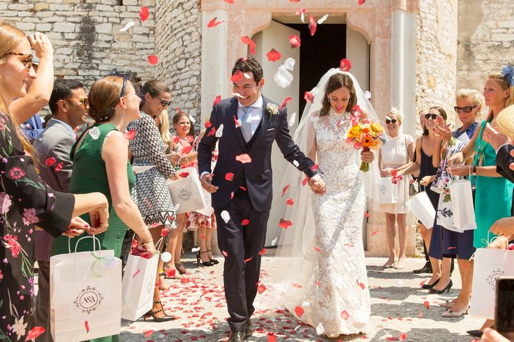 Celebrating Alexander and Antonia STOCK's Wedding #loveisintheair