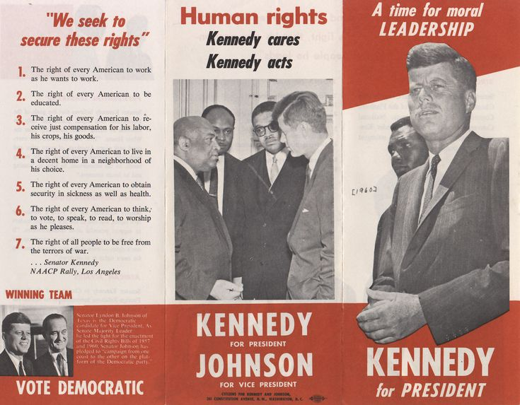 JFK Campaign Buttons | Activity 2. A First-Hand Account of the Campaign of 1840