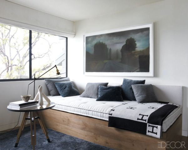 Hermès Blankets: See Which Celebrities Decorate Their Homes With Them | StyleCaster