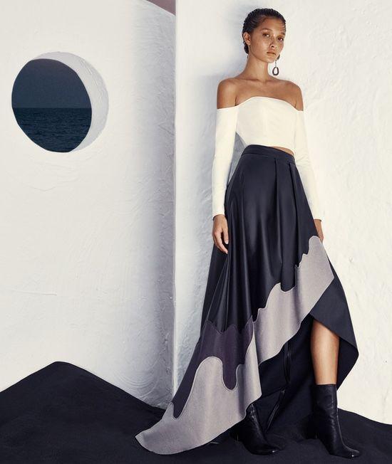 Angeline skirt