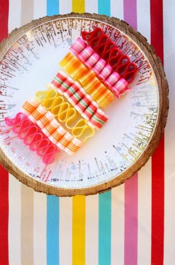 Ribbon candy!!