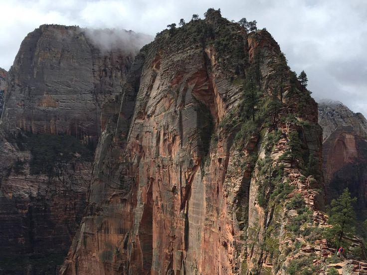 America's Top 10 Hardest Day Hikes Page 2 Memekura