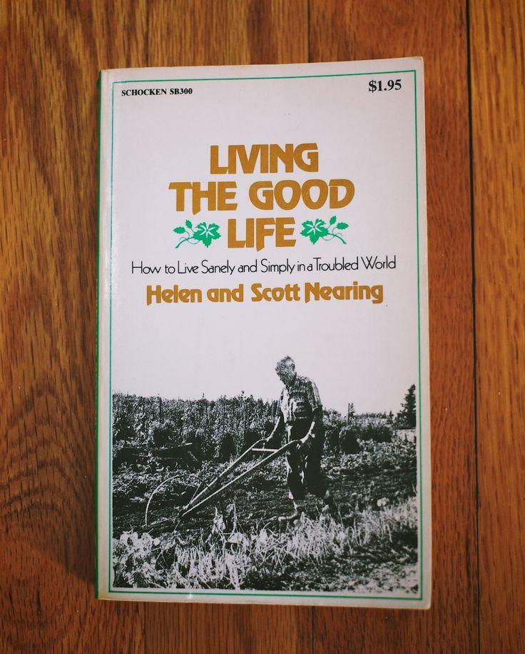 Scott nearing living the good life pdf995