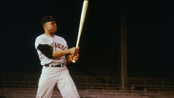 Classic milestone: MLB's 3,000 hits club  -     WILLIE MAYS, 3,283 HITS