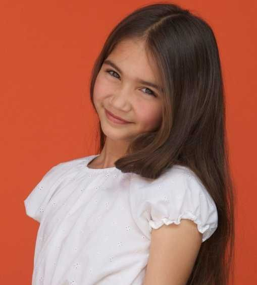 Rowan Blanchard Age, Height, Weight, Bra Size, Measurements