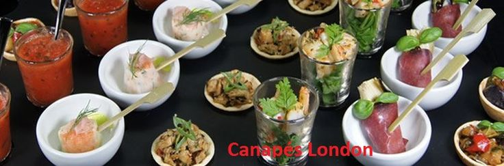 Canapés London In Daily Life, No matter whether you're an expert cook yourself or just know how to boil noodles, make Canapes in London. Now you don't have to think twice-all you have to do is order lunch delivery in London, specially made tasteful meals!. Berkeley Catering offers Canapes food service in London at effort price. http://www.berkeleycatering.co.uk/canapes-london.php