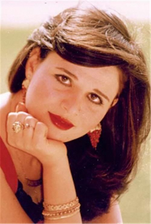 Ilham Chahin - Egyptian actress