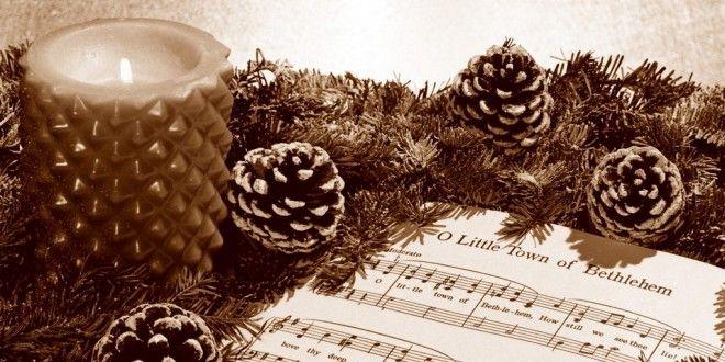 Ορχηστρικά τραγούδια των Χριστουγέννων - Orchestral Music