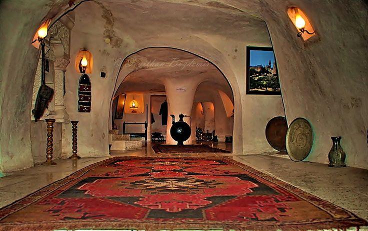 Mardin midyat kent müze's