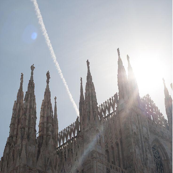 Location | Senato Hotel Milano