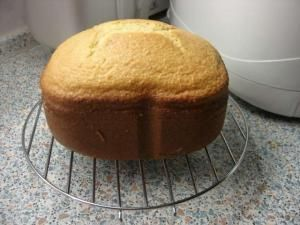 Kokosova babovka z pekarnicky