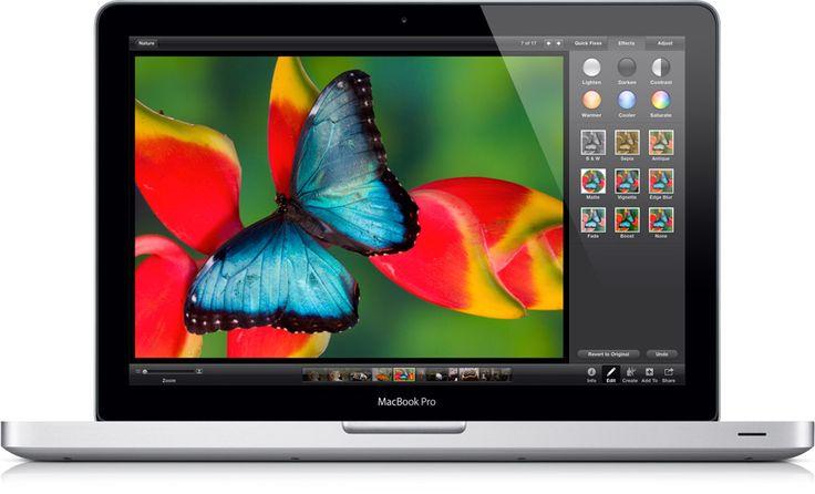 Apple ha usado una gran innovación tecnológica, la cual convierte en el MacBook Pro no en un rediseño sino en una reinvención total de este computador. Con este computador todo en uno, usted tendra un excelente computador en casa u oficina. http://pcbox.com.co/MacBook-Pro.html
