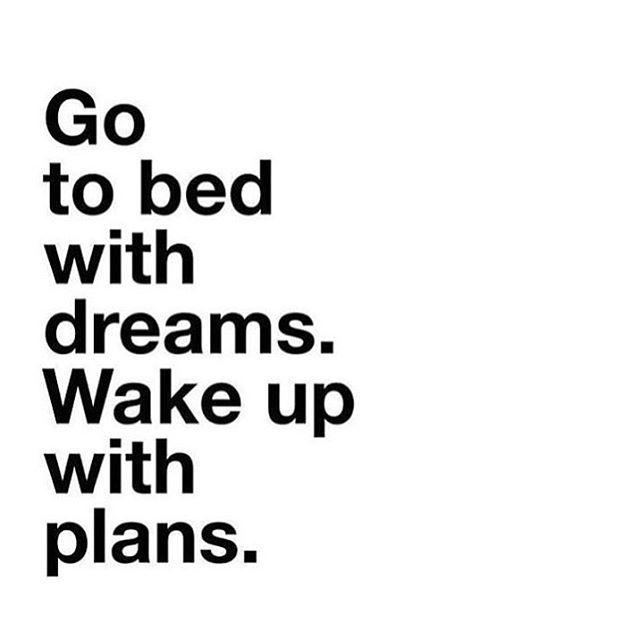 What plans did you wake up with? #raiseyourvibration #liveyourdreams #spiritualgangster via @hummusapien