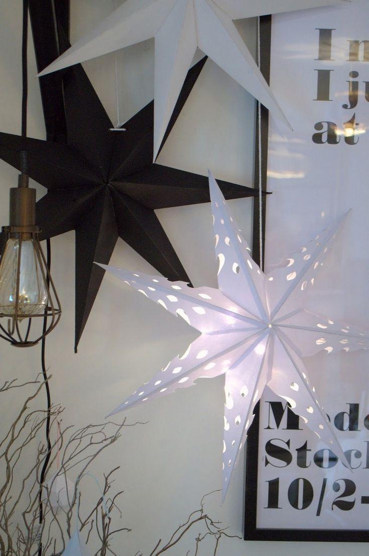 Fabriquer une étoile de Noël en papier plié en 3D en 50 idées superbes