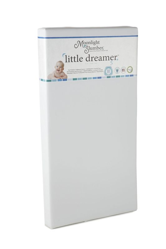 After weeks of research and testing, we've made our pick for the best crib mattress.