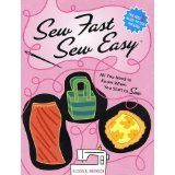 Sew Fast Sew Easy : All You Need to Know When You Start to Sew (Paperback)By Elissa K. Meyrich
