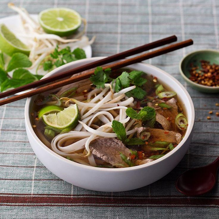 Pho, a Vietnamese noodle soup, is just one of many dishes that use bone broth as it's base (scheduled via http://www.tailwindapp.com?utm_source=pinterest&utm_medium=twpin)