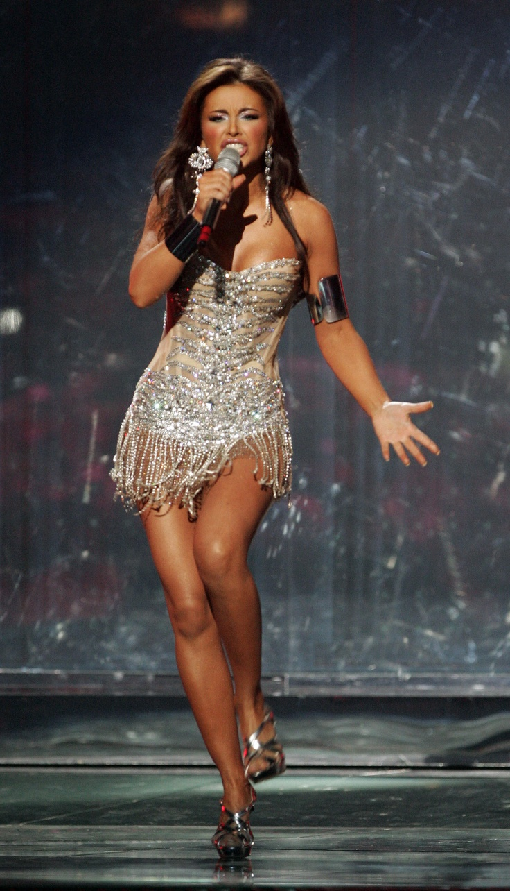 Eurovision ukraine shady lady stéréo