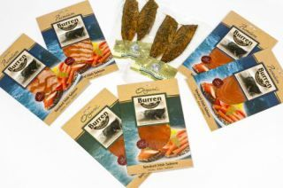 Burren Smokehouse   Babaduck - My Blog About Food