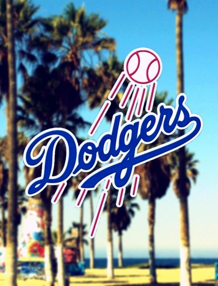 Dodgers wallpaper THE LOS ANGELES DODGERS Pinterest
