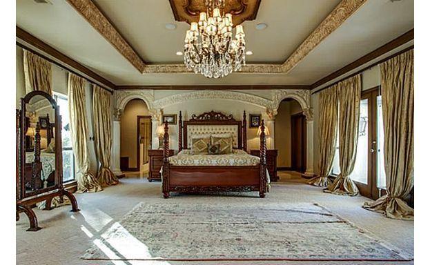 Master Bedroom Decor Pinterest