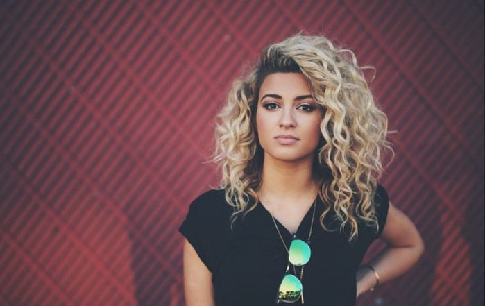 love Tori Kelly