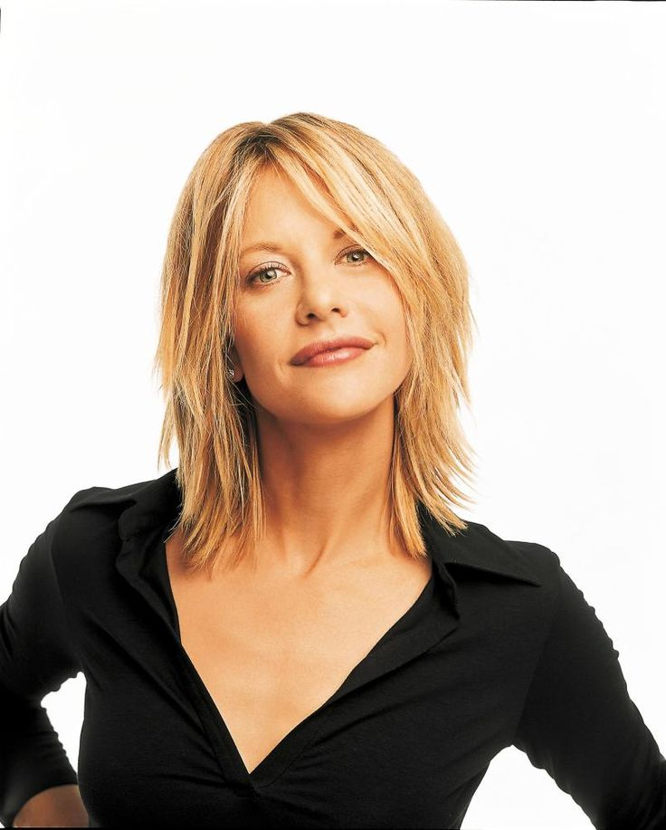 Meg ryan hair in kate and leopold how to new style for for Meg ryan h