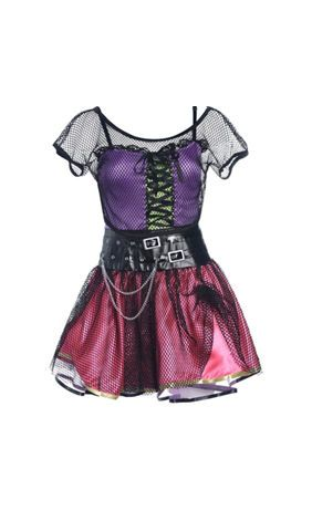 Women's 80s Pop Star Costume Accessories - Party City Canada