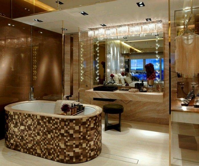 Moderne und praktische Inspirationen für Ihre Badezimmer ...